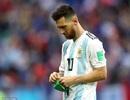 Messi đưa ra yêu cầu để tiếp tục cống hiến cho đội tuyển Argentina