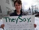 Cậu bé Mỹ khởi xướng phong trào ngừng dùng ống hút nhựa từ năm 9 tuổi