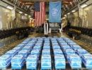 Hành trình trở về của lính Mỹ thiệt mạng trong Chiến tranh Triều Tiên