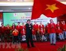 Thể thao Việt Nam tham dự Asiad 2018 với 352 VĐV, đặt chỉ tiêu 3-5 HCV
