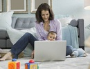 Gia đình lao đao vì vợ bán hàng online