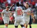 MU thảm bại trước Liverpool tại IC Cup