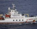Trung Quốc lần đầu đưa tàu cứu hộ neo đậu lâu dài tại Trường Sa