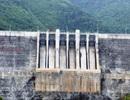 Thủy điện lớn nhất Nghệ An vận hành hồ chứa cắt giảm lũ