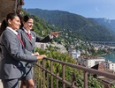 Học Quản lý Sự kiện & Du lịch tại Hotel Institute Montreux (HIM) Thuỵ Sỹ