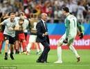 HLV Bỉ tuyên bố sẽ đánh bại Brazil để vào bán kết