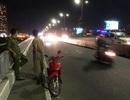 Trắng đêm tìm nam thanh niên nhảy cầu Sài Gòn