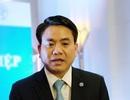 Chủ tịch Hà Nội lý giải về đề xuất chia sẻ dữ liệu dân cư