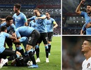 Uruguay trước trận gặp Pháp: Hình bóng nhà vô địch