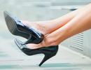 Bỏ giày trước khi vào nhà có thể giúp ngăn ngừa béo phì