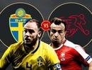 """""""Hy vọng Thụy Điển và Thụy Sỹ sẽ chơi tấn công cởi mở"""""""