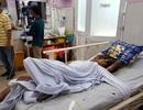 Nghi phạm nhốt bạn gái, phóng hỏa nhà trọ bị nhiễm HIV