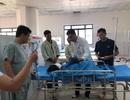 Vụ tai nạn thảm khốc 13 người chết: Huy động toàn lực cứu chữa các nạn nhân