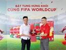 """Hàng loạt giải thưởng """"nóng"""" mùa World Cup đã tìm thấy chủ nhân"""