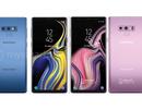 Phác họa chân dung Galaxy Note9 trước thời điểm ra mắt