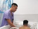 Trải nghiệm vật lý trị liệu cổ vai gáy và cột sống tại bệnh viện 5*