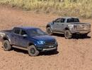 Ford Ranger Raptor khác gì xe Ford Ranger thông thường?