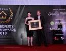 Tập đoàn Sunshine Group thắng loạt giải lớn tại Dot Property Vietnam Awards 2018