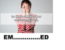 Đố bạn: Nhìn ảnh, đoán từ vựng tiếng Anh