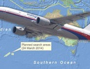 Pháp vào cuộc điều tra vụ mất tích máy bay MH370