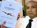 Điểm bất thường trong lời nói cuối cùng của cơ trưởng MH370