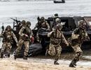 Những lực lượng đặc nhiệm tinh nhuệ hàng đầu thế giới