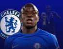 """Kante sắp trở thành """"ông hoàng"""" mới ở Chelsea"""