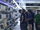 Nóng cực điểm, dân đổ xô đi mua thiết bị chống nóng