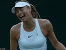 """Sharapova bất ngờ thua ngay vòng đầu trước đối thủ """"vô danh"""""""