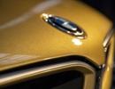 BMW trộn bột vàng vào sơn xe i3 và i8