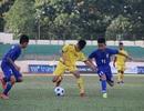 Sôi động giải bóng đá thiếu niên toàn quốc 2018