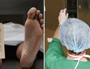 Kỹ thuật viên sốc khi người chết bất ngờ sống lại trong nhà xác