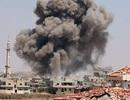 Chảo lửa Tây Nam Syria cháy hừng hực, Liên Hợp Quốc họp khẩn