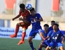SL Nghệ An, Viettel vào chung kết giải bóng đá U17 quốc gia 2018