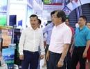 Phó Chủ tịch tập đoàn Sony ghé thăm siêu thị điện máy Pico trong chuyến công tác Việt Nam