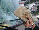 Truy quét nhóm thanh niên đập phá xe du lịch để trộm tài sản