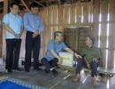 Thường trực Ban Bí thư động viên ngư dân Phú Yên bám biển sản xuất, bảo vệ chủ quyền