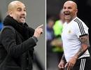 Argentina nhắm huấn luyện viên Guardiola để thay thế Sampaoli