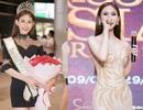 Tuổi thơ đẫm nước mắt của nàng Hoa hậu Việt mồ côi lớn lên trong chùa