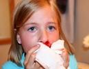 Ngày hè nắng nóng, chảy máu cam ở trẻ nhỏ có thể dẫn tới tử vong