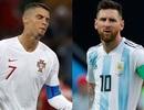 C.Ronaldo, Messi về nước sớm: Cuộc đua Quả bóng vàng căng thẳng hơn?