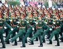 Hướng dẫn thực hiện mức lương cơ sở trong các cơ quan, đơn vị Bộ Quốc phòng