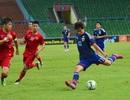 U23 Việt Nam cùng bảng với Nhật Bản tại Asiad 2018
