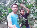 Cặp đôi mong muốn đánh thức tiềm năng du lịch sinh thái miệt vườn