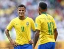 Brazil là ứng cử viên số 1 vô địch World Cup 2018