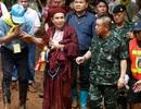 Lời tiên tri của nhà sư gắn với truyền thuyết về hang Tham Luang