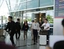 Nicole Scherzinger né tránh fan Việt khi đến Việt Nam