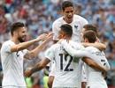 Vì sao Griezmann không ăn mừng khi ghi bàn vào lưới Uruguay?