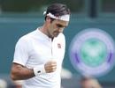 Wimbledon: Federer tiếp tục thăng hoa, nhà Williams chia nửa buồn vui