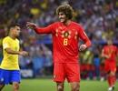 """5 """"chìa khóa vàng"""" giúp tuyển Bỉ giành vé vào bán kết"""